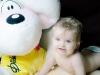 Tolle Babyfotos: Diddle und ich