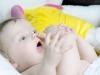 Tolle Babyfotos: Schaut mal, was ich kann