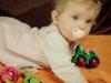 Tolle Babyfotos: Spielen
